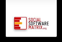 Social Software Matrix - Hoozin