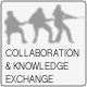 Collaboration and Knowledge Exchange
