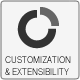Customization & Extensibility